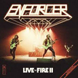 ENFORCER - LIVE BY FIRE II (Compact Disc)