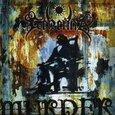 GEHENNA - MURDER (Compact Disc)