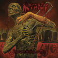 AUTOPSY - TOURNIQUETS, HACKSAWS AND GRAVES (Compact Disc)