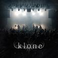 KLONE - ALIVE -DIGI- (Compact Disc)