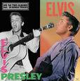 PRESLEY, ELVIS - ELVIS PRESLEY/ ELVIS (Compact Disc)