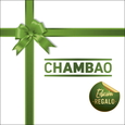 CHAMBAO - EDICION REGALO (Compact Disc)