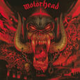 MOTORHEAD - SACRIFICE (Compact Disc)