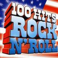 VARIOUS ARTISTS - 100 HITS ROCK 'N ROLL (Compact Disc)