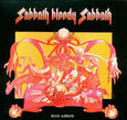 BLACK SABBATH - SABBATH BLOODY SABBATH (Disco Vinilo LP)