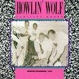 WOLF, HOWLIN - MEMPHIS RECORDINGS '52 (Compact Disc)