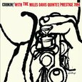 DAVIS, MILES - COOKIN WITH THE MILES DAV (Compact Disc)