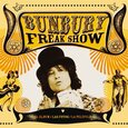 BUNBURY - FREAK SHOW +CD (Digital Video -DVD-)