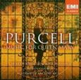 PURCELL, HENRY - MUSIC FOR QUEEN MARY (Compact Disc)