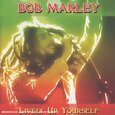 MARLEY, BOB - LIVELY UP YOURSELF (Compact Disc)