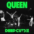 QUEEN - DEEP CUTS 2 (Compact Disc)