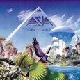 ASIA - ALPHA                     (Compact Disc)