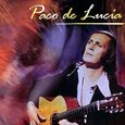 LUCIA, PACO DE - BEST OF (Compact Disc)