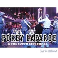 LAFARGE, POKEY - LIVE IN HOLLAND (Compact Disc)