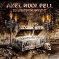 PELL, AXEL RUDI - DIAMONDS UNLOCKED II -DIGI- (Compact Disc)
