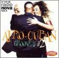 VARIOUS ARTISTS - AFRO-CUBAN GROOVES VOL.2 (Compact Disc)