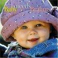 BRAHMS, JOHANNES - BABY NEEDS BRAHMS (Compact Disc)