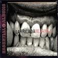 BARRICADA - BESAME + CD