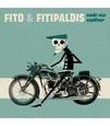 FITO Y FITIPALDIS - CADA VEZ CADAVER -DIGI- (Compact Disc)