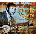 WATERS, MUDDY - MESSIN' WITH THE MAN (Compact Disc)