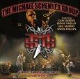 SCHENKER, MICHAEL - LIVE IN TOKYO (Compact Disc)