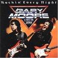 MOORE, GARY - ROCKIN' EVERY NIGHT (Compact Disc)