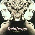 GOLDFRAPP - FELT MOUNTAIN (Compact Disc)