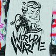 WORLD WAR ME - WORLD WAR ME (Compact Disc)