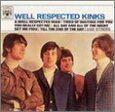 KINKS - WELL RESPECTED KINKS (Compact Disc)