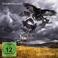 GILMOUR, DAVID - RATTLE THAT LOCK + BLURAY (Compact Disc)