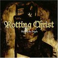 ROTTING CHRIST - SLEEP OF THE ANGELS       (Compact Disc)