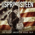 SPRINGSTEEN, BRUCE - GREAT AMERICAN ROAD TRIP =BOX= (Compact Disc)