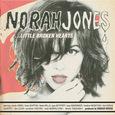 JONES, NORAH - LITTLE BROKEN HEARTS (Compact Disc)