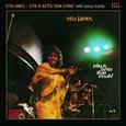 JAMES, ETTA - ETTA IS BETTA THAN EVVAH! (Compact Disc)