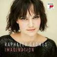GROMES, RAPHAELA - IMAGINATION (Compact Disc)