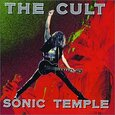 CULT - SONIC TEMPLE (Compact Disc)