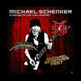 SCHENKER, MICHAEL - A DECADE OF THE MAD AXEMAN (Compact Disc)