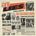GUNS N' ROSES - G N' R LIES (Compact Disc)