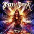 BATTLE BEAST - BRINGER OF PAIN (Compact Disc)
