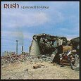 RUSH - A FAREWELL TO KINGS (Compact Disc)