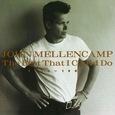 MELLENCAMP, JOHN - BEST THAT I COULD DO (Compact Disc)