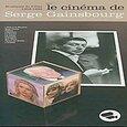 GAINSBOURG, SERGE - LE CINEMA DE GAINSBOURG (Compact Disc)