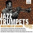 VARIOUS ARTISTS - JAZZ TRUMPETS =BOX= (Compact Disc)