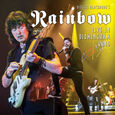 BLACKMORE, RITCHIE - LIVE IN BIRMINGHAM 2016 (Compact Disc)