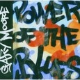 MOORE, GARY - POWER OF THE BLUES (Compact Disc)