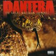 PANTERA - GREAT SOUTHERN TRENDKILL (Compact Disc)