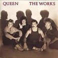 QUEEN - WORKS -9 TR.- (Compact Disc)