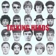TALKING HEADS - BEST OF TALKING HEADS (Compact Disc)