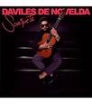 NOVELDA, DAVILES DE - SONIQUETE (Compact Disc)