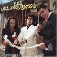 DELINQUENTES - ARQUITECTURA DEL AIRE EN LA CALLE (Compact Disc)